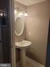 Half Bath Main Level - 11755 TOLSON PL #11755, WOODBRIDGE