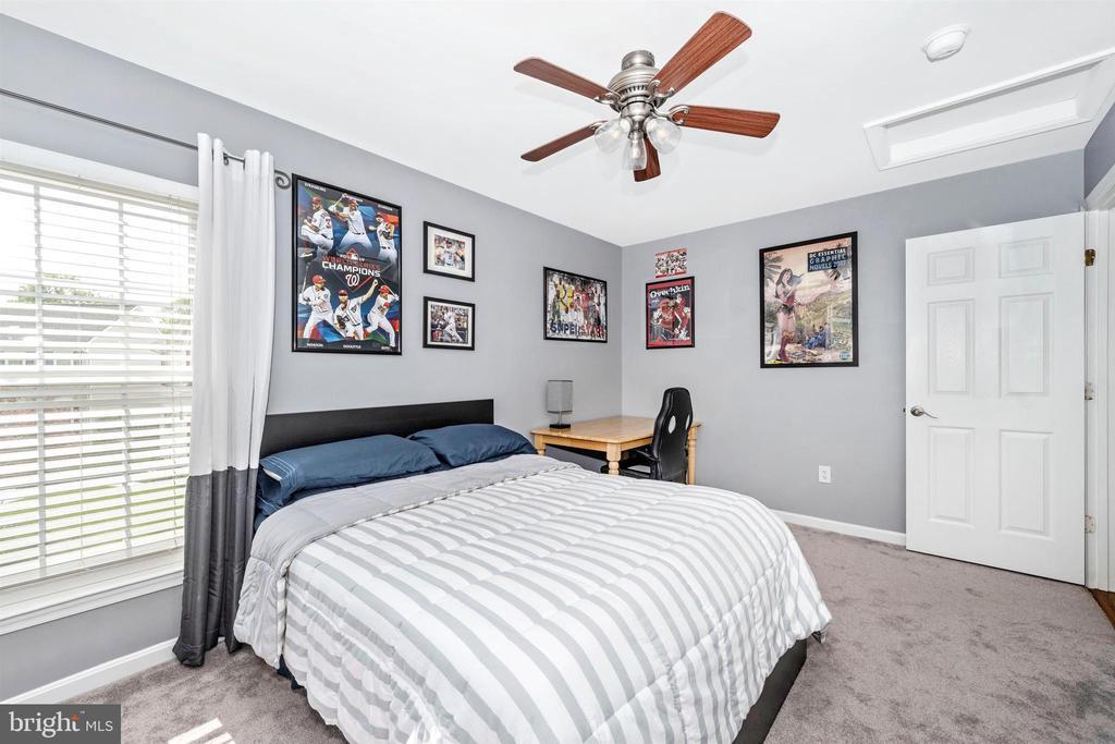 Bedroom #3 - 17004 INDIAN GRASS DR, GERMANTOWN