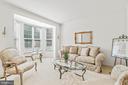 Living Room - 612 PATRICE DR SE, LEESBURG