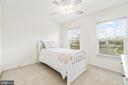 Bedroom - 612 PATRICE DR SE, LEESBURG