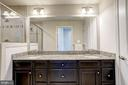 Primary Bedroom   Full Bath - 5843 ROCHEFORT ST, IJAMSVILLE