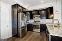 Eat-In Kitchen - 5843 ROCHEFORT ST, IJAMSVILLE