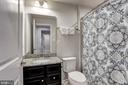 Full Bath - 5843 ROCHEFORT ST, IJAMSVILLE