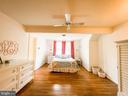Bedroom 3 - 7716 RIDGECREST DR, ALEXANDRIA