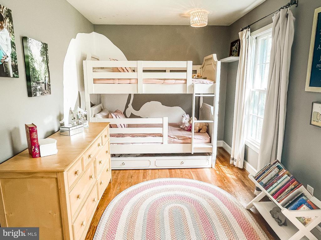 Bedroom 2 - 7716 RIDGECREST DR, ALEXANDRIA