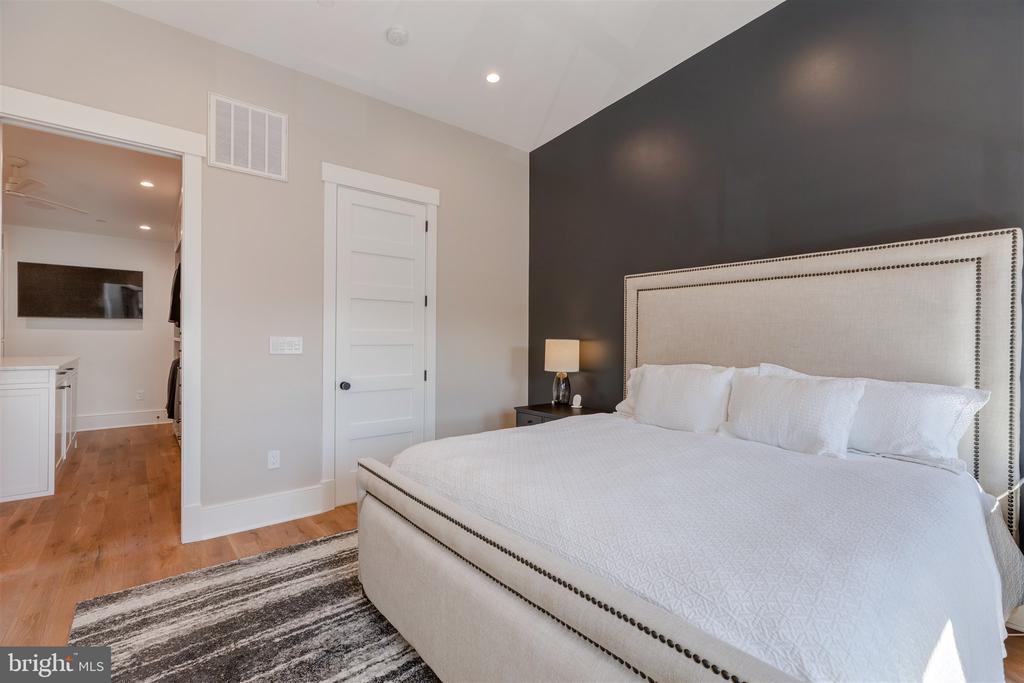 Master bedroom - 212 A ST NE, WASHINGTON
