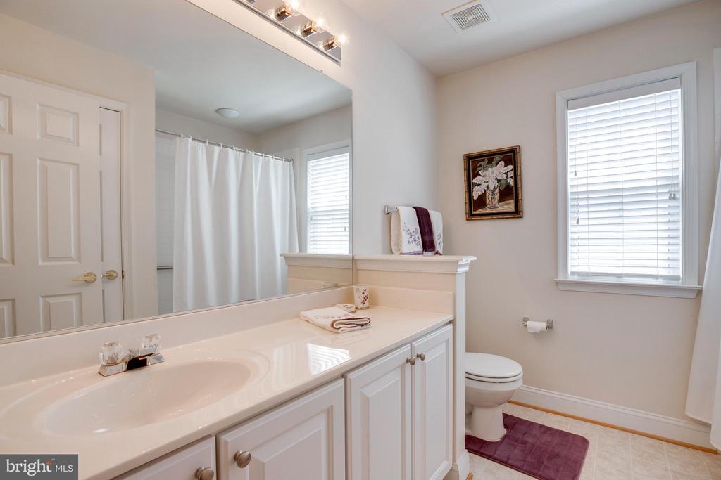 Guest bath level2 - 6901 BROADLEAF TER, GAINESVILLE