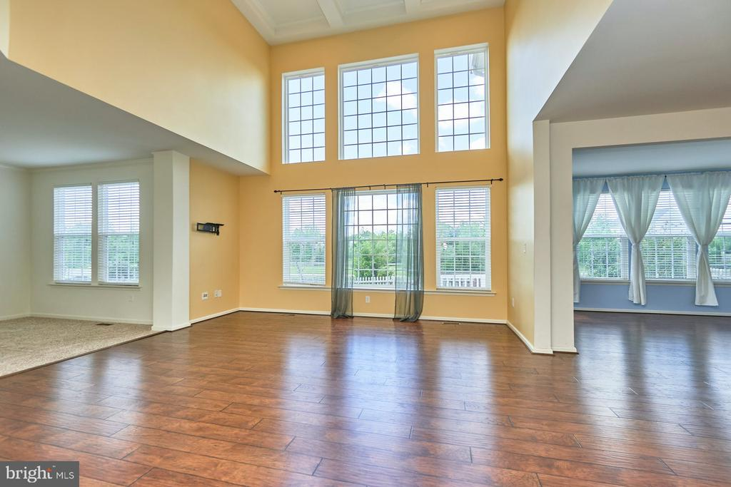 Light and Bright with Lots of Windows - 13944 BARRYMORE CT, GAINESVILLE