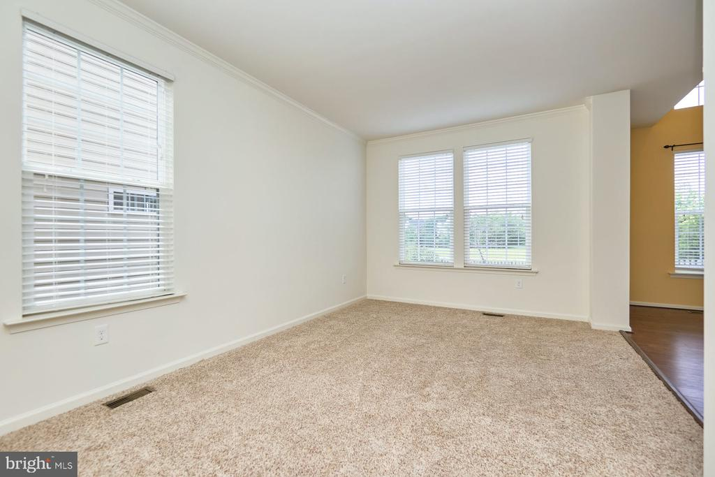 Office Off Family Room - 13944 BARRYMORE CT, GAINESVILLE