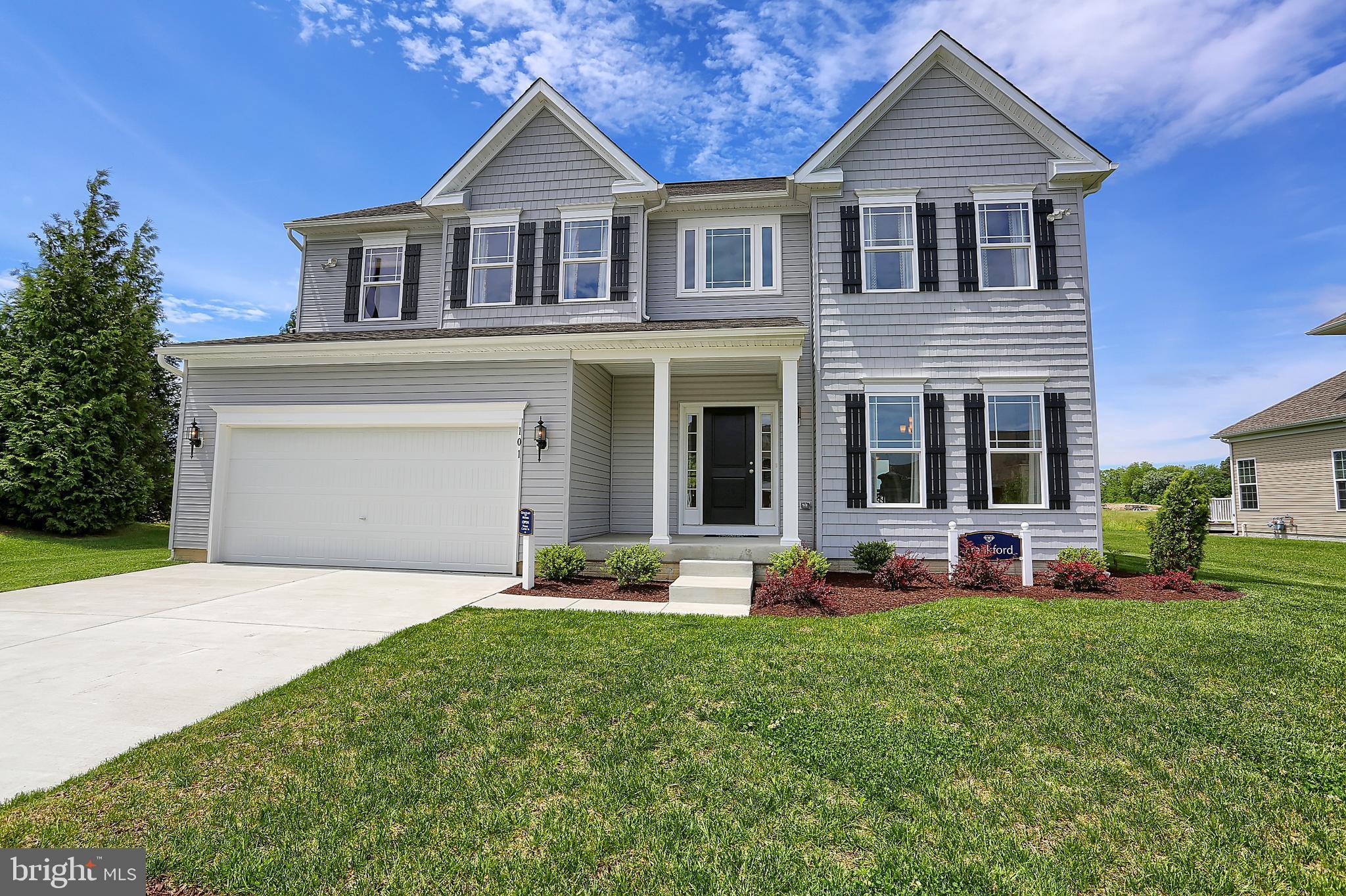 Similar home shown- Elevation B