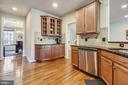 Plenty of work space - 24953 EARLSFORD DR, CHANTILLY
