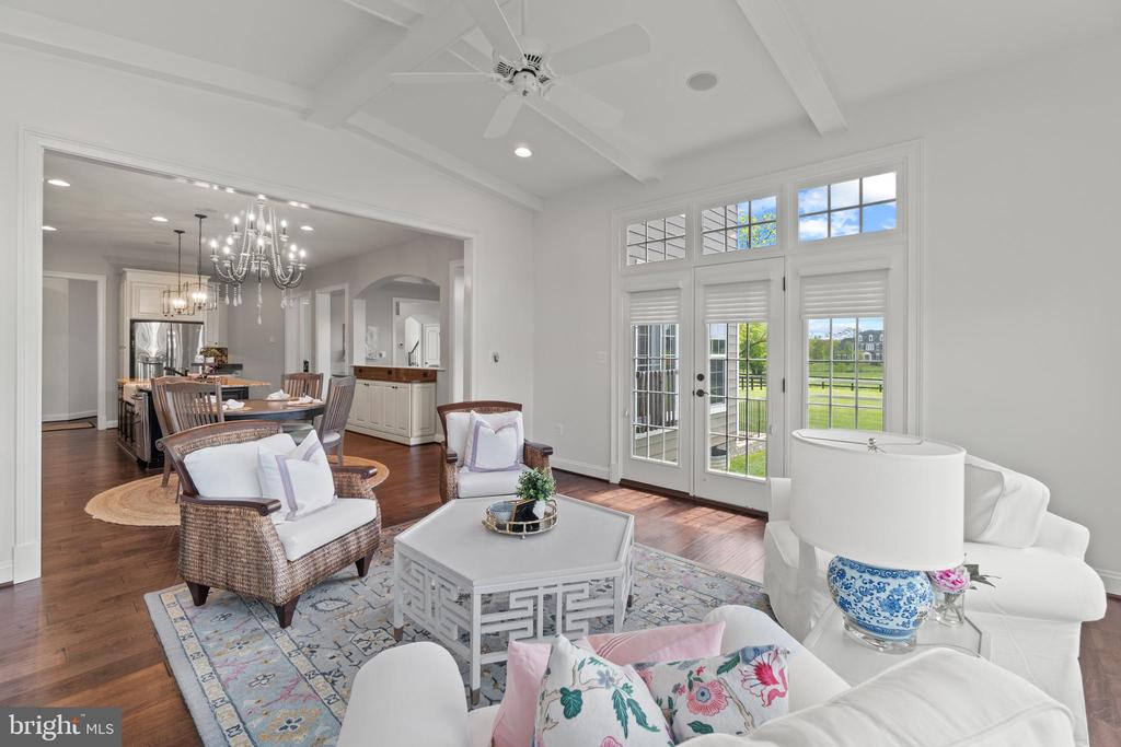 Keeping Room - 35543 GREYFRIAR DR, ROUND HILL