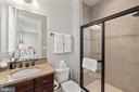 Main Level Guest Suite Bathroom - 35543 GREYFRIAR DR, ROUND HILL