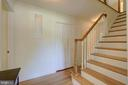 Now, Let's Go Upstairs to the Upper Bedroom Level - 2502 CHILDS LN, ALEXANDRIA