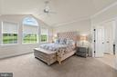 Primary Suite - 35543 GREYFRIAR DR, ROUND HILL