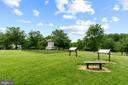 Historic Park right by the home - 9903 S HARRIS FARM RD, SPOTSYLVANIA
