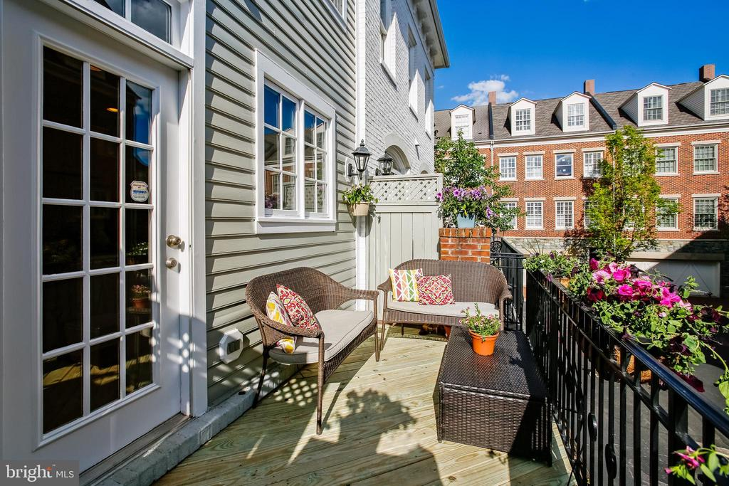 The best of easy city living - 8 KEITHS LN, ALEXANDRIA