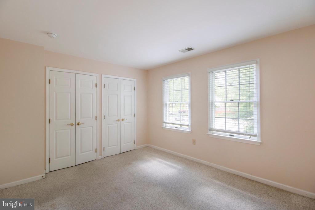bedroom 3 - 15302 SWEETRIDGE RD, SILVER SPRING