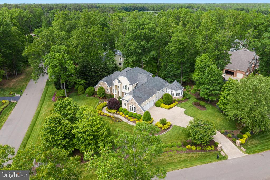 Close to the Main Gate and Community Amenities - 11500 TURNING LEAF CT, SPOTSYLVANIA