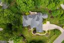 Incredible Aerial View - 11500 TURNING LEAF CT, SPOTSYLVANIA