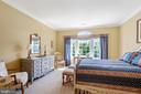 Roomy Bedroom with Private Bath & Walk-in Closet - 11500 TURNING LEAF CT, SPOTSYLVANIA