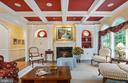 Specialty Lighting for Art & Speakers Throughout - 11500 TURNING LEAF CT, SPOTSYLVANIA