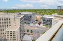 View from Roof Top Deck - 851 N GLEBE RD #115, ARLINGTON