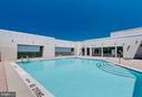 Pool - 851 N GLEBE RD #115, ARLINGTON