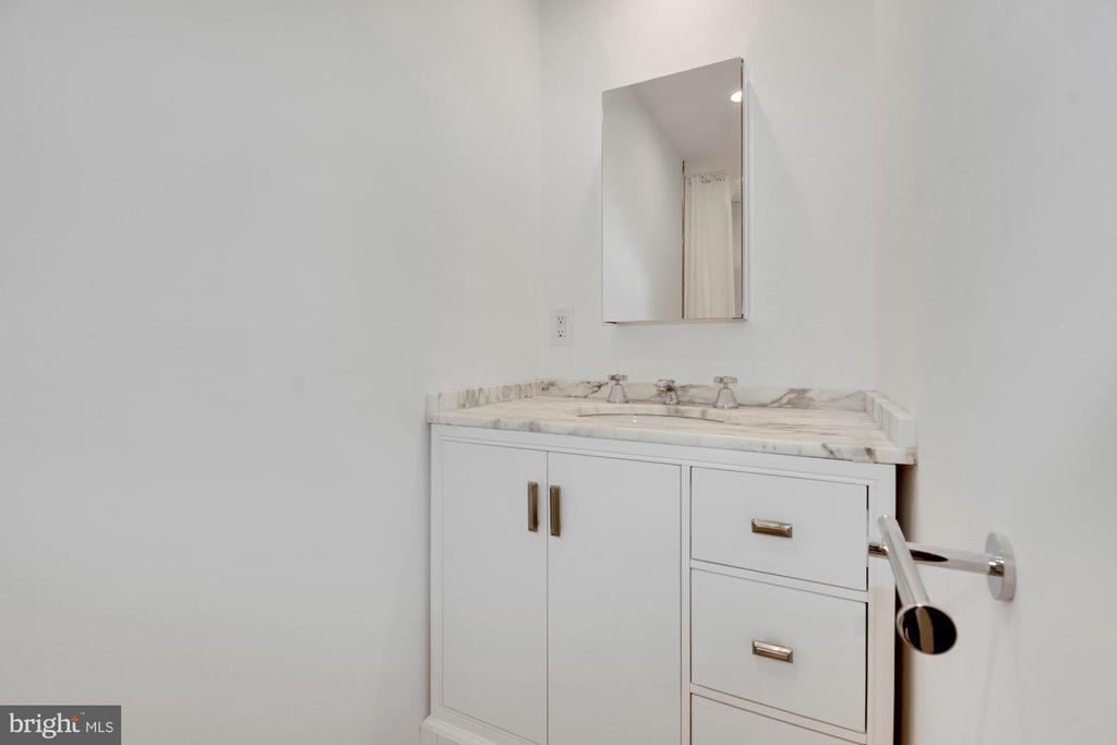 Full Bath - 3033 WEST LANE KEYS NW, WASHINGTON