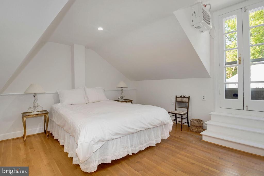 Bedroom #4 - 3033 WEST LANE KEYS NW, WASHINGTON