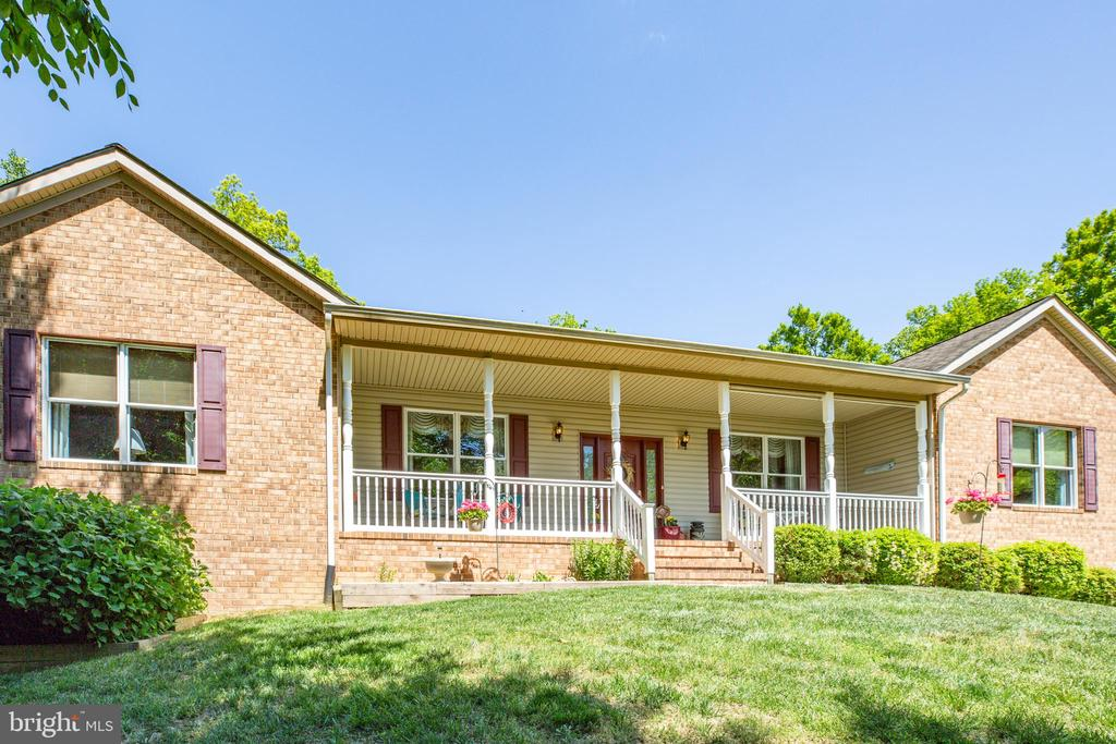 Front View - 6559 OVERLOOK DR, KING GEORGE