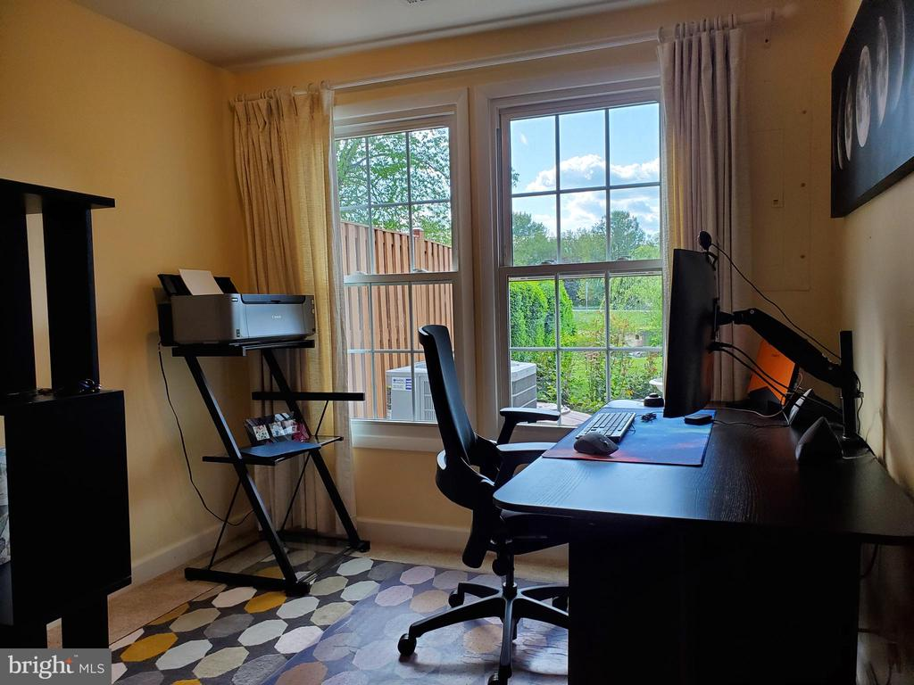 Office Space in Basement - 21238 HEDGEROW TER, ASHBURN