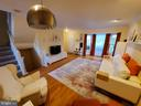 Living Room - 21238 HEDGEROW TER, ASHBURN