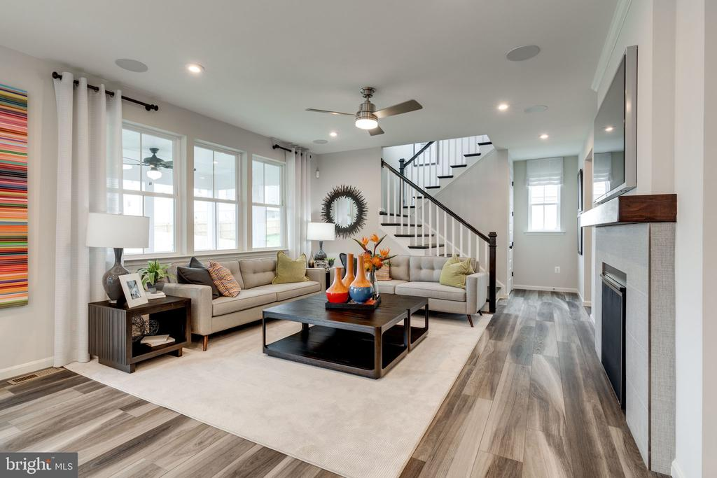Model Home - HIBISCUS DR, STAFFORD
