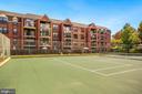 Tennis Courts - 2100 LEE HWY #G11, ARLINGTON