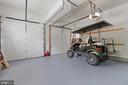 Updated Garage, Flooring and Built Ins - 42341 GREEN MEADOW LN, LEESBURG
