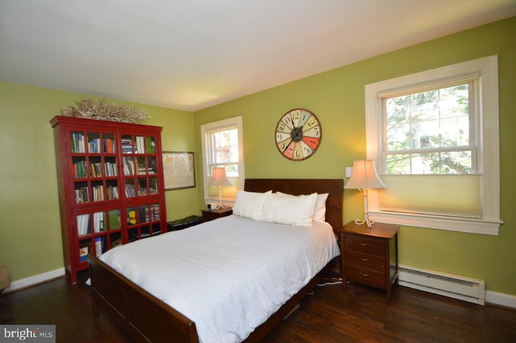 Example of Bedroom Staged (previous listing) - 2600 16TH ST S #730, ARLINGTON