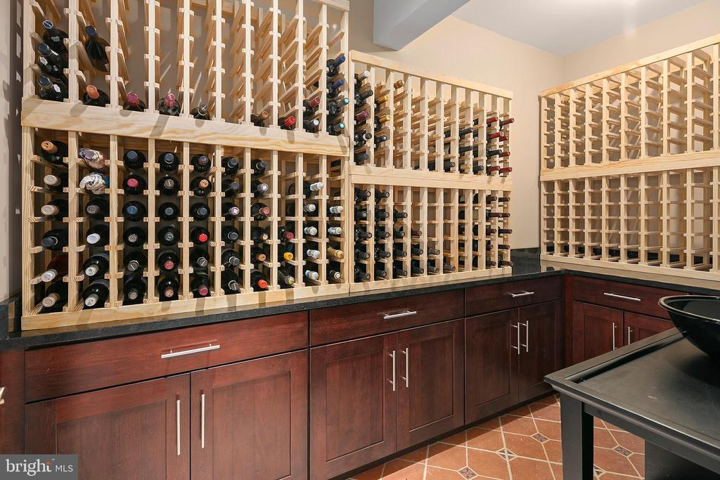 Like wine - this home provides ample storage - 2507 11TH ST N, ARLINGTON