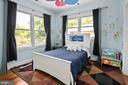 Bedroom 3 with walk-in closet! - 2507 11TH ST N, ARLINGTON