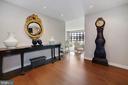 Foyer - 1055 WISCONSIN AVE NW #3-W, WASHINGTON