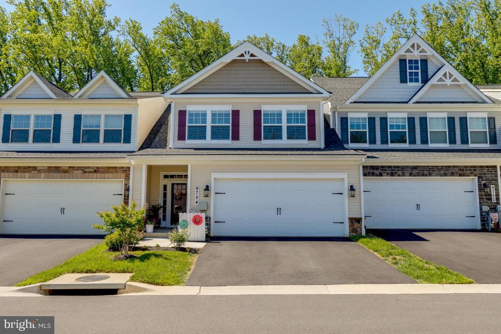 Welcome Home! - 9754 KNOWLEDGE DR, LAUREL