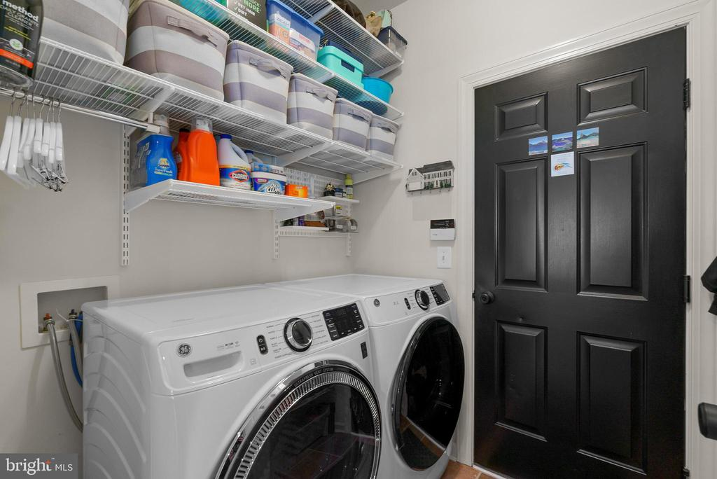 Laundry on Main - Brand New Washer + Dryer - 47273 OX BOW CIR, STERLING