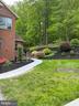 Lovely landscaping - 7319 EYLERS VALLEY FLINT RD, THURMONT