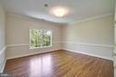 Second Bedroom - 3823 N RANDOLPH CT, ARLINGTON