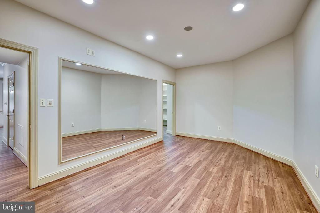 Exercise Room - 3823 N RANDOLPH CT, ARLINGTON