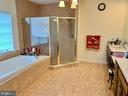 Owners' Bath - 7216 PRESERVATION CT, FULTON