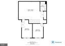 Upper Level Floorplan - 9754 KNOWLEDGE DR, LAUREL