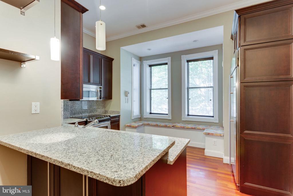 And Granite Countertops - 1700 13TH ST NW, WASHINGTON