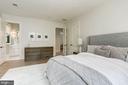 Guest House Bedroom #1 - 8905 HOLLY LEAF LN, BETHESDA