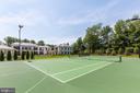 Basketball Court - 8905 HOLLY LEAF LN, BETHESDA